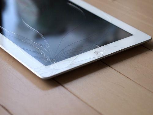 iPad中古美品