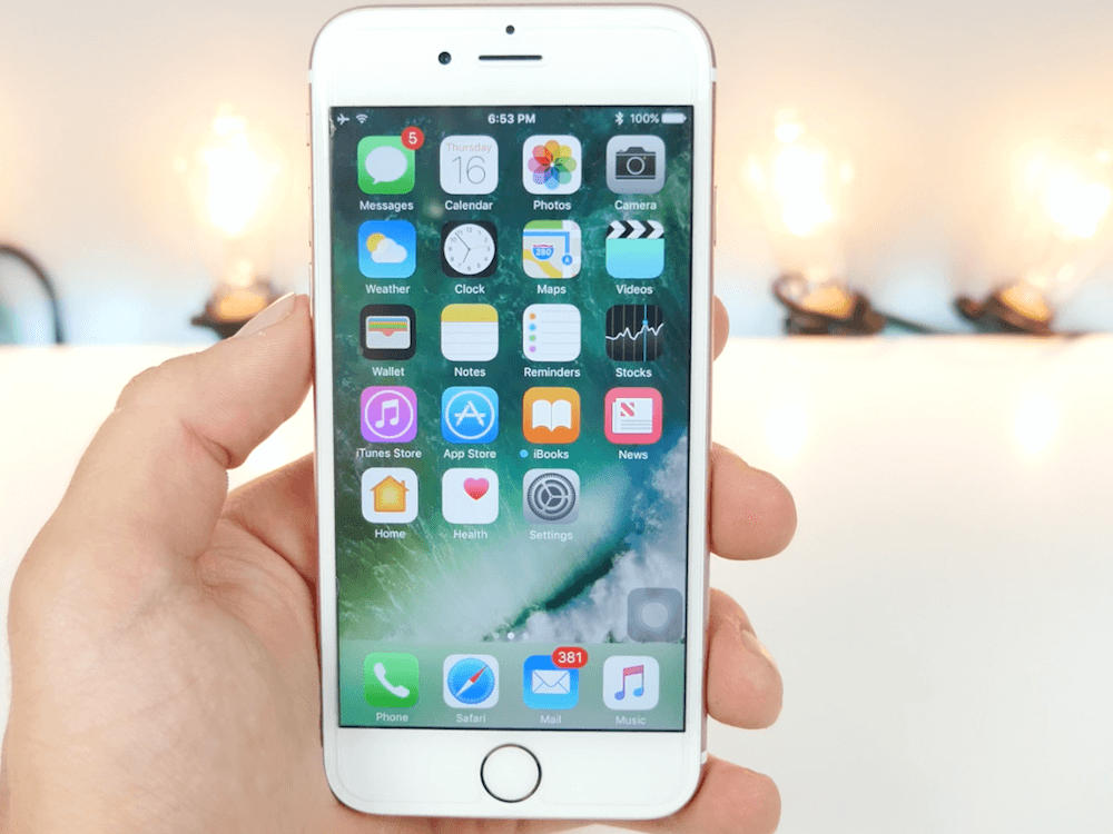 iOS10 初期化方法