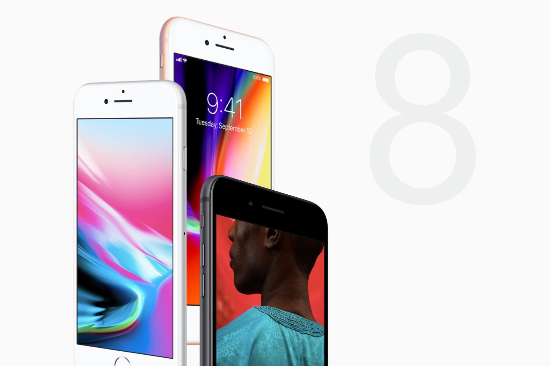 iPhone8・8Plus買取価格