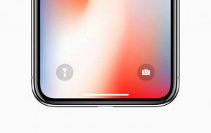iPhoneX 不便
